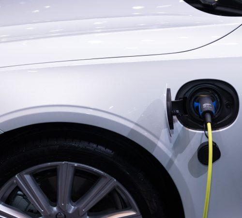 white-car-charging-3846205